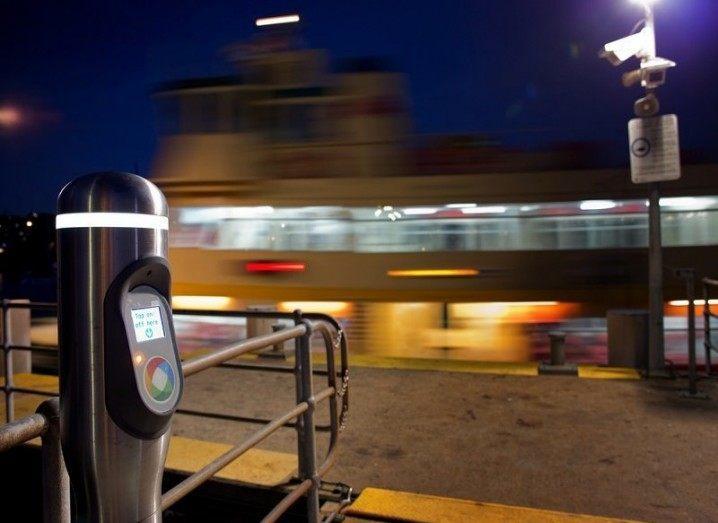 Smart public transport bus