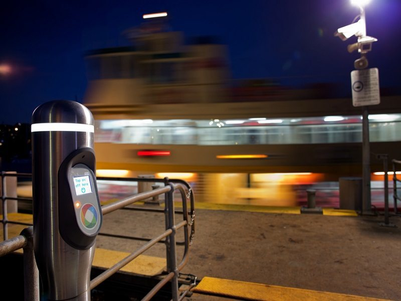 Smart public transportation valued at €1.5bn by 2019 — report