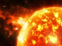 Irish physicists develop advanced solar flare warning system