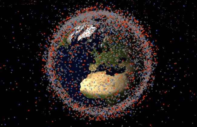 Stuff In Space screenshot