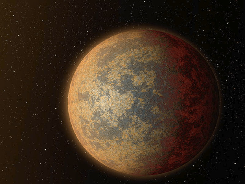 3 super-Earths discovered around distant star: Earth 3, 4 and 5?