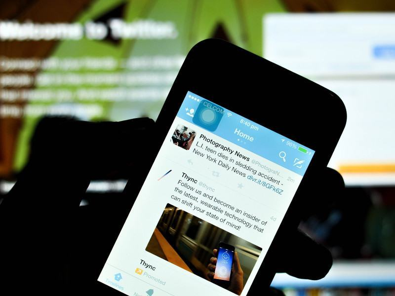 Social media now the key driver for news in US — report