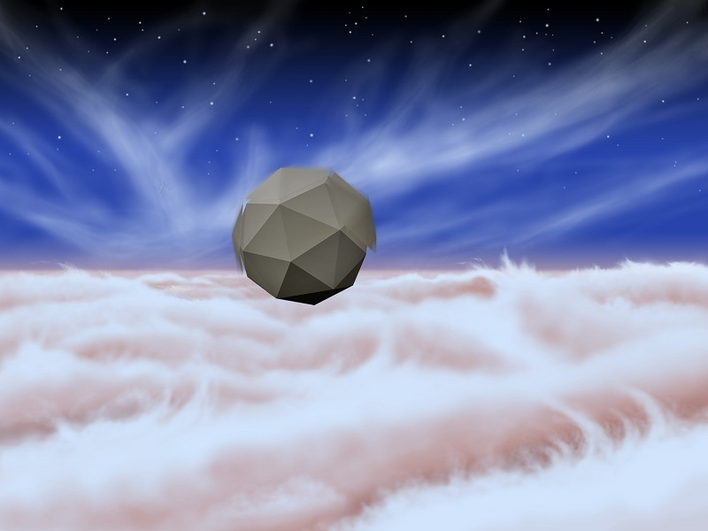 Jupiter windbots could one day roam skies of the gassy giant