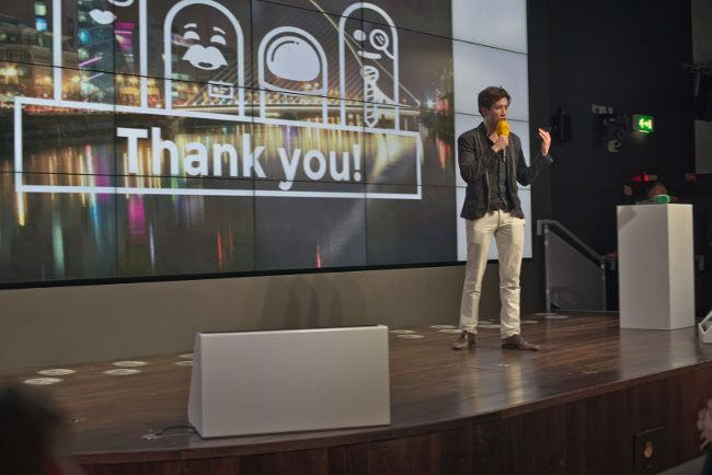 alejandro-startup-weekend-dublin