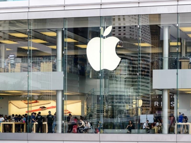 Apple planning new Hong Kong store