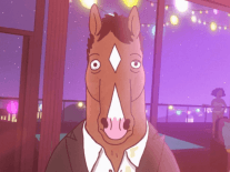 BoJack Horseman renewed for a third season