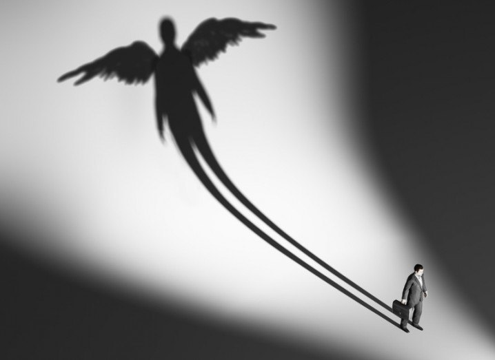 business-angel-shutterstock