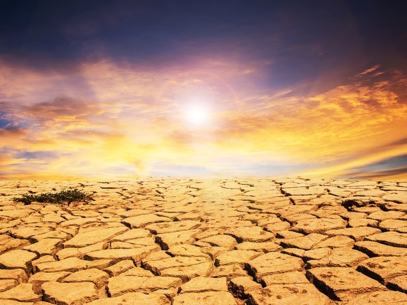 2015 set to be hottest year on Earth on record — report