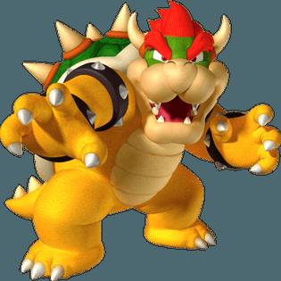 Bowser, New Super Mario Bros. 2