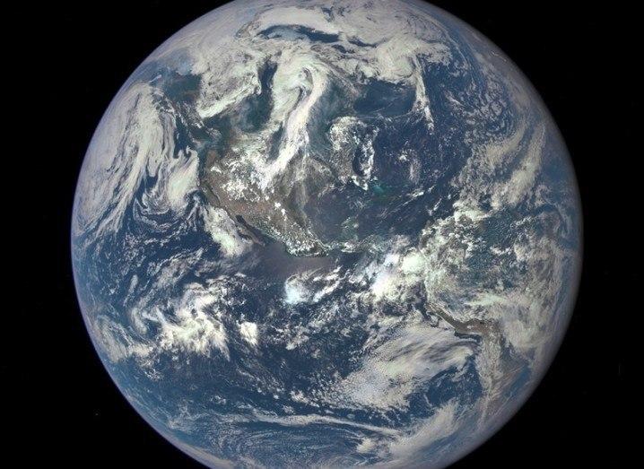 NASA Blue Marble