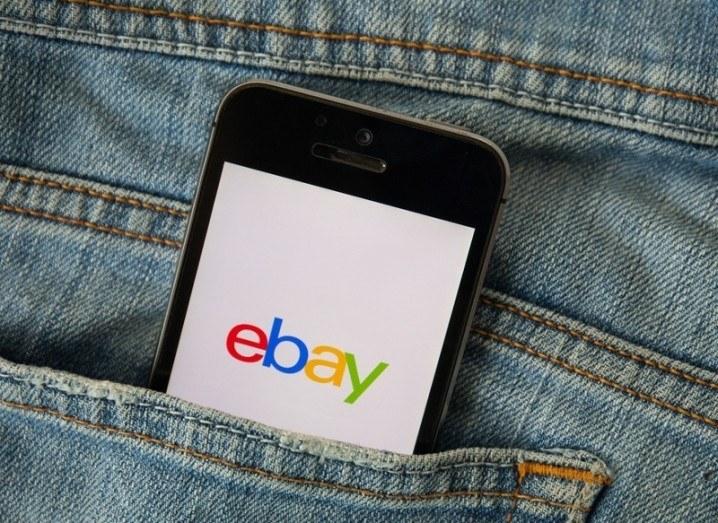 ebay-mobile-shutterstock