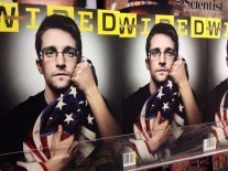 White House denies pardon to Edward Snowden, but urges him to come home