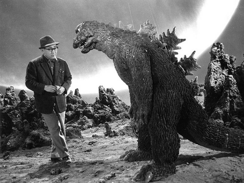 Eiji Tsuburaya's 114th birthday marked with Godzilla Google Doodle