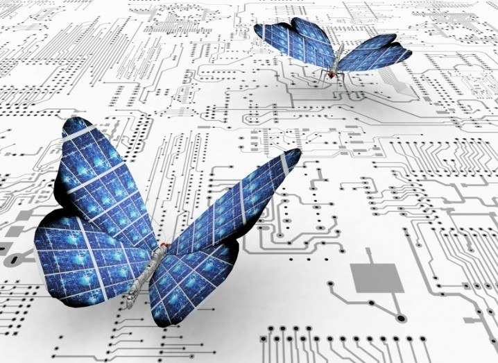 electronics-shutterstock