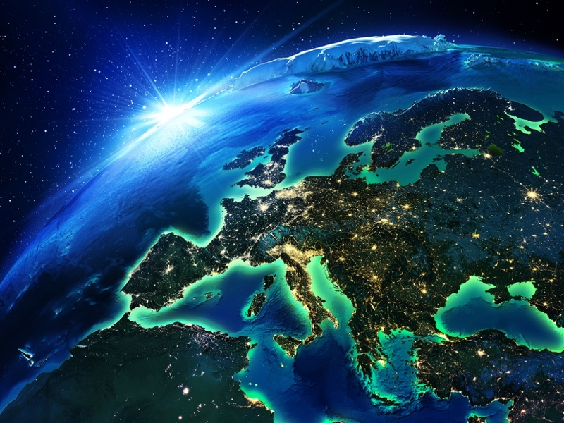 European start-ups and unicorns raised US$23bn in last 5 years
