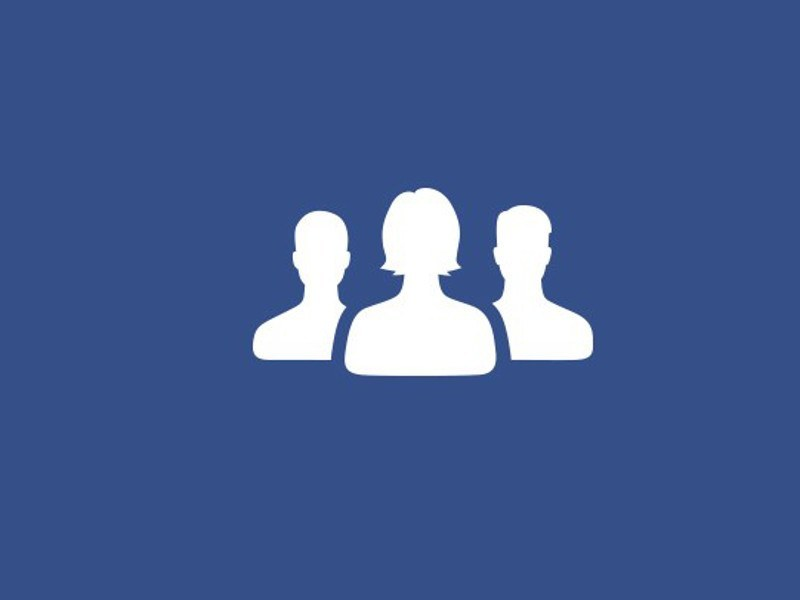 Facebook icon redesign puts women first