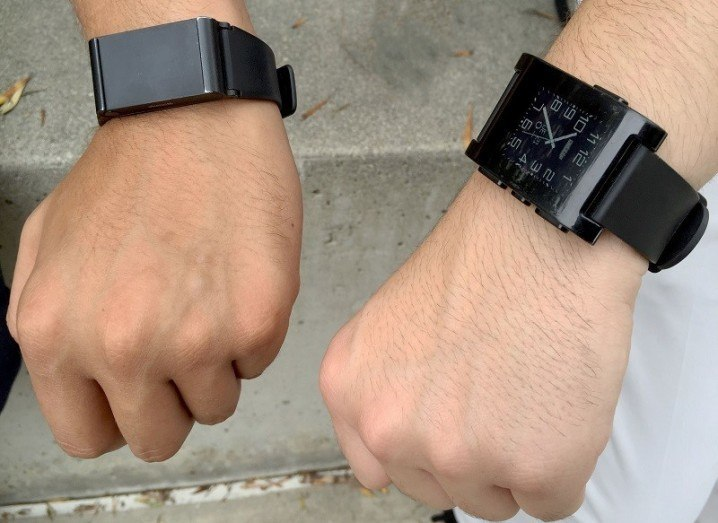 Wearables by Tang and Chang