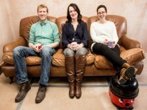 Hassle.com acquired by Helpling – Irishwoman's start-up to go global