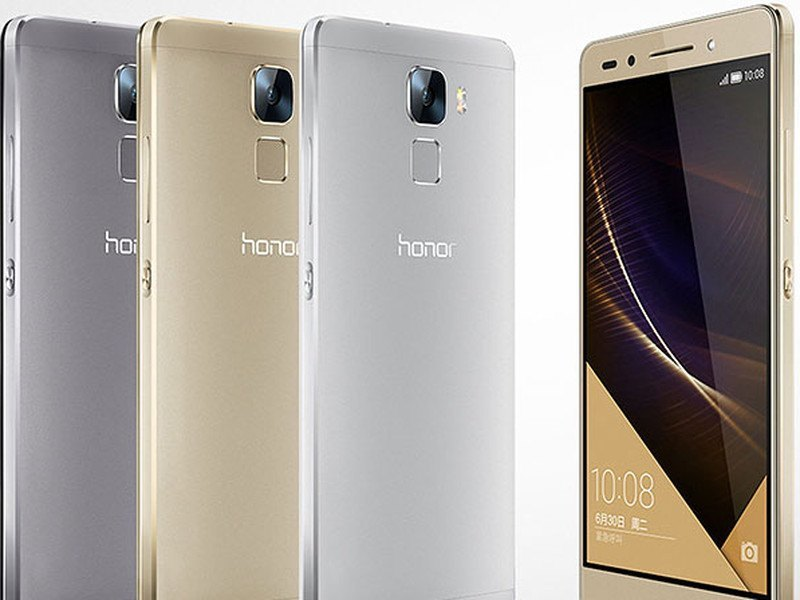Huawei sells 9 million Honor 7s in China in just one week