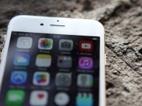 iPhone 6S image leaks, looks the same as the 6