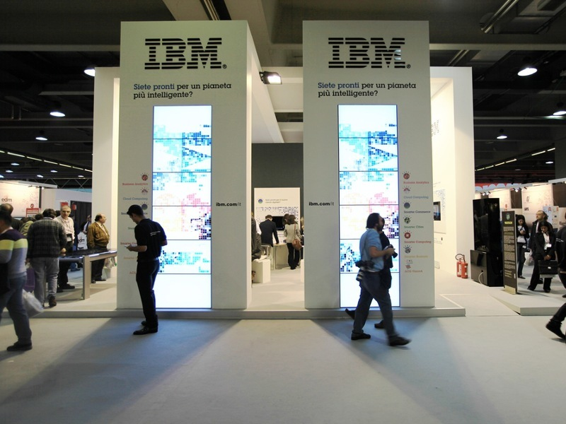 IBM reports US$20.8bn in Q2 sales, cloud revenues surge 70pc