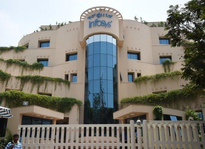 infosys-india-shutterstock