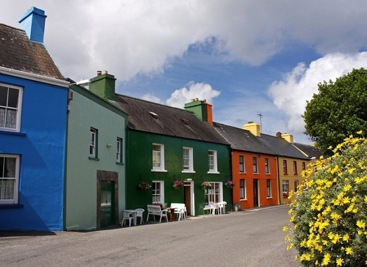 broadband ireland
