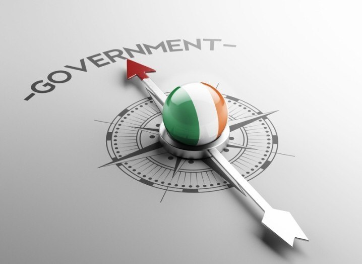 Government decisions image via Shutterstock