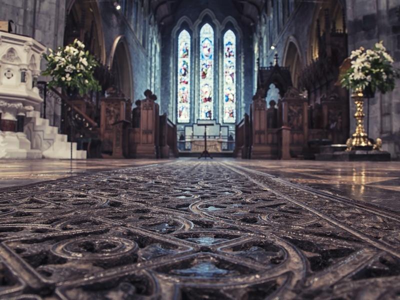 Irish Catholic ancestry parish records going back 300 years go online