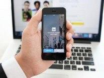 LinkedIn Q2 revenues jump 33pc to US$712m