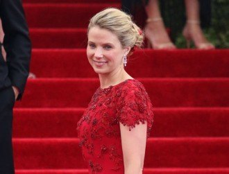 Marissa Mayer to resign from Yahoo's board after sale to Verizon