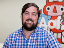 Ads industry shake-up will be programmatic — AOL's Mike Treon (video)