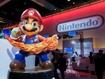 Nintendo posts US$9m profit on sales of 470,000 Wii consoles