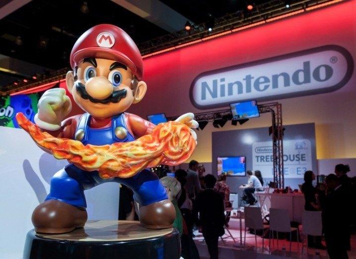 Nintendo: Mario