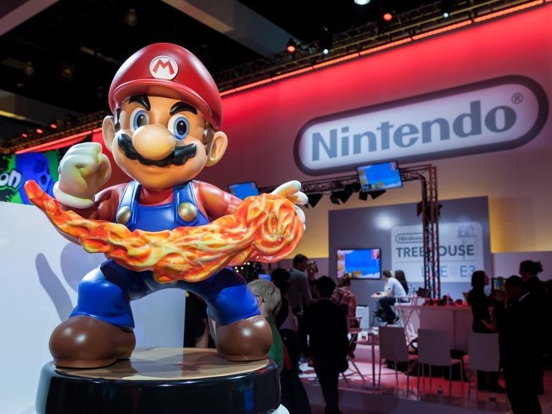 Nintendo posts US$9m profit on sales of 470,000 Wii consoles