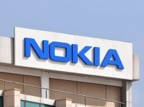Nokia beats forecasts and reports a profitable second quarter