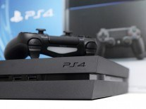 Sony profits triple on strong PlayStation 4 and camera sales