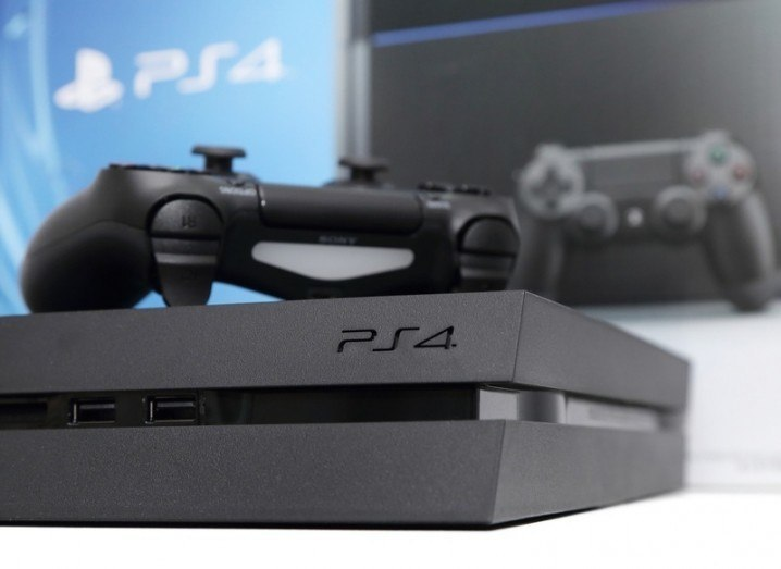 sony-ps4-shutterstock