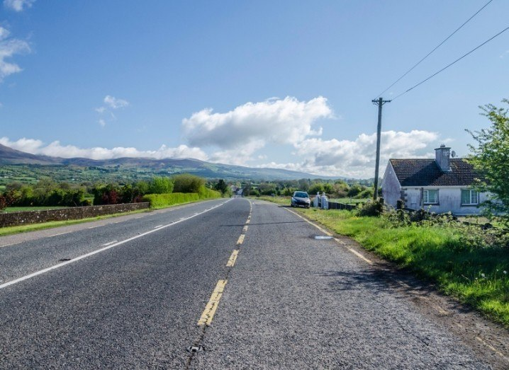 irish-road-shutterstock