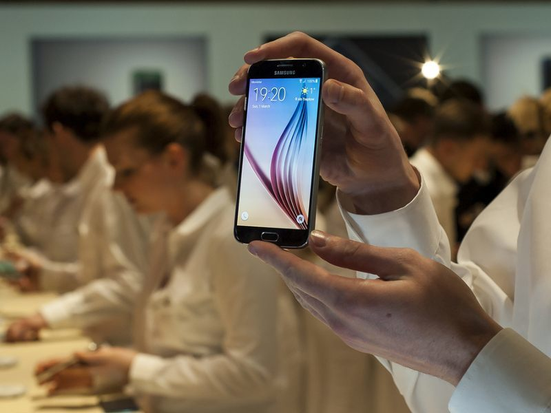 Samsung smarting from poor smartphone sales — Q2 profits fall 8pc