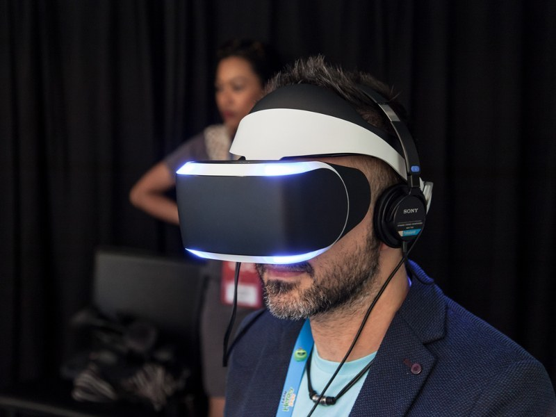 Nokia virtual reality project to pull company out of the grave?