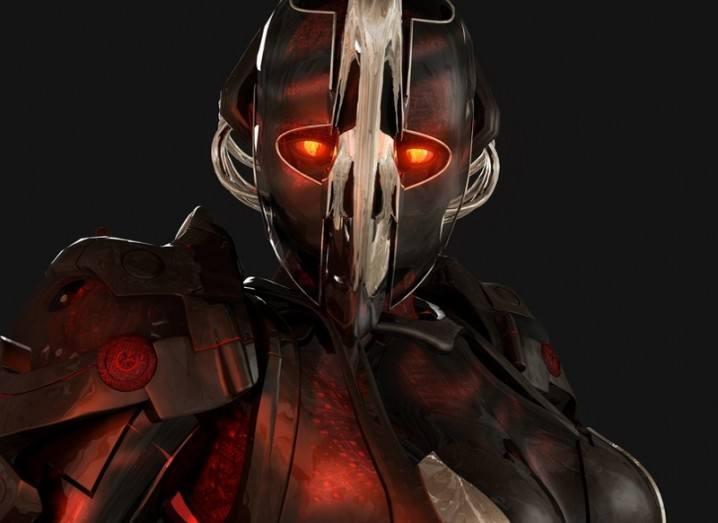 Autonomous weapons: killer robot