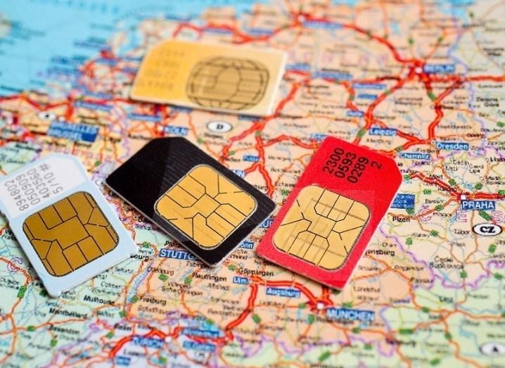 Tech news - SIM card
