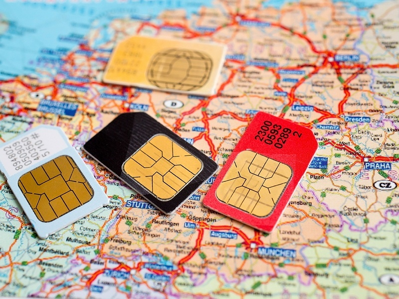 Tech business week: SIM cards disappearing and DRIPA ruled unlawful