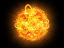 The UK is prepping for damaging coronal mass ejections