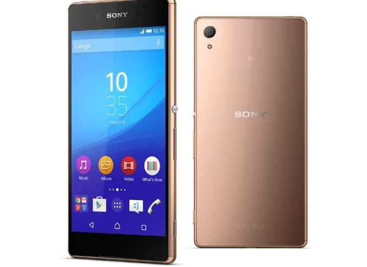Sony-xperia-z3-plus-copper