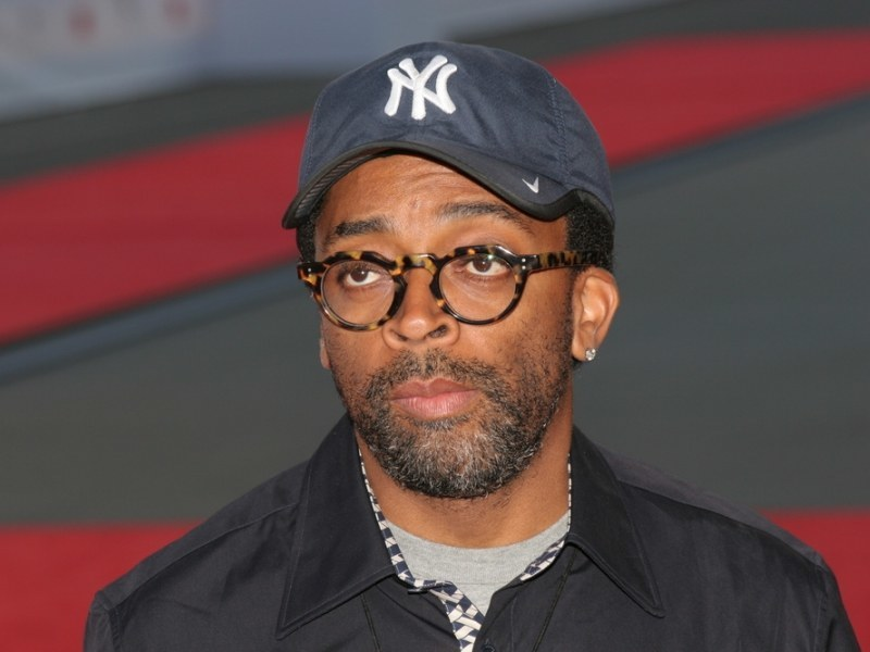 Amazon's first original movie will be directed by Spike Lee