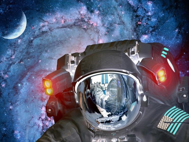 5 of the weirdest spaceships considered by NASA
