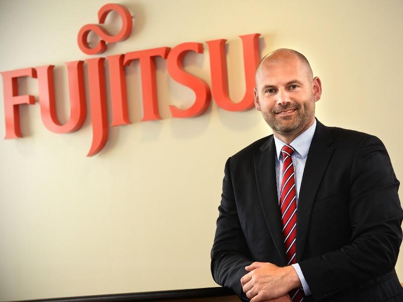 New Fujitsu Ireland CEO Tony O'Malley succeeds Regina Moran