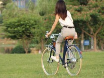 When technology and cycling collide it makes pedalling easy